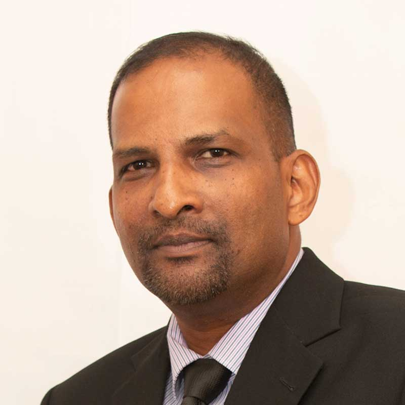 MHC - Mr Rajeev Abeeluck
