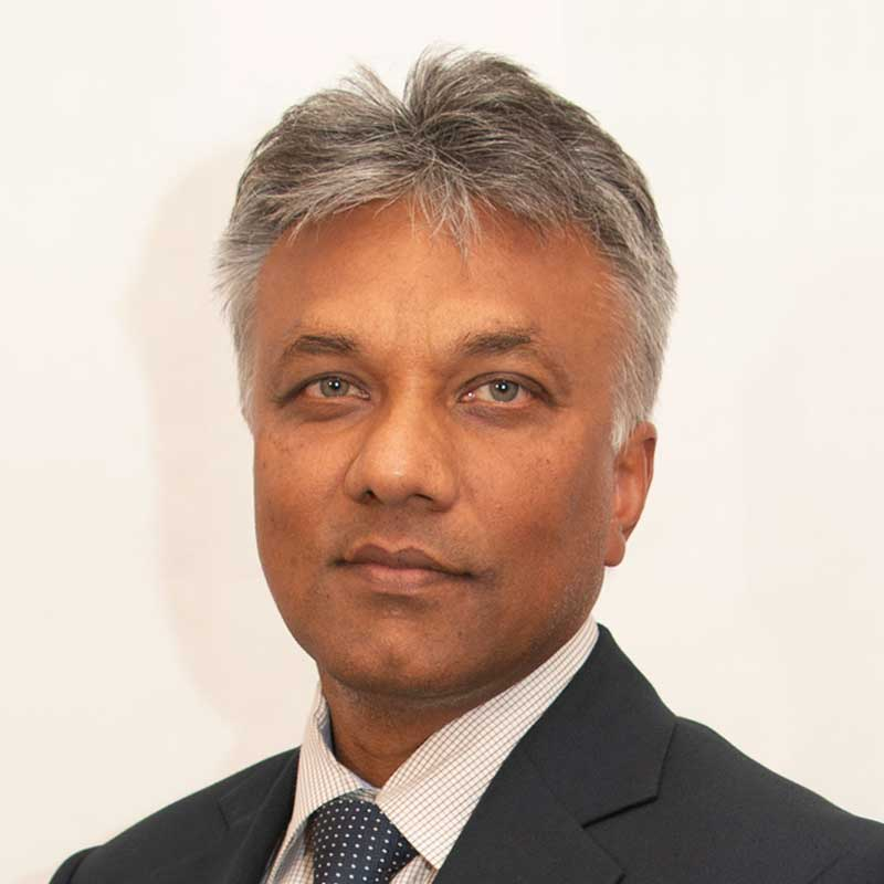 MHC - Mr Surendra PUHOLOO