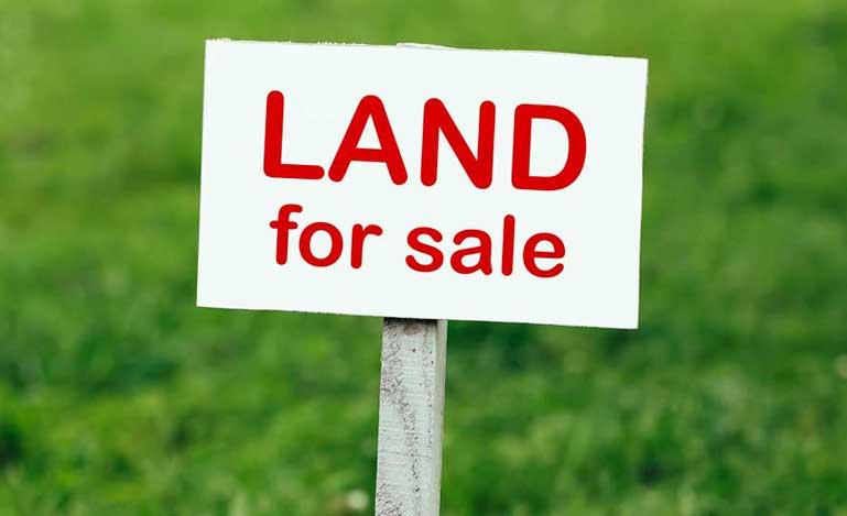 Land for sale - Goodlands