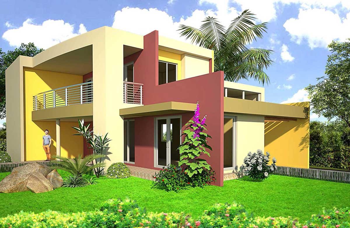 MHC - Architectural Services - Typical Plan 02