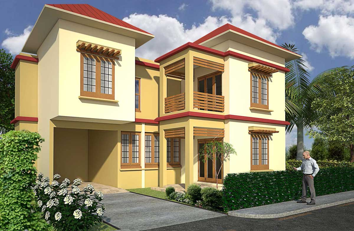 MHC - Architectural Services - Typical Plan 05