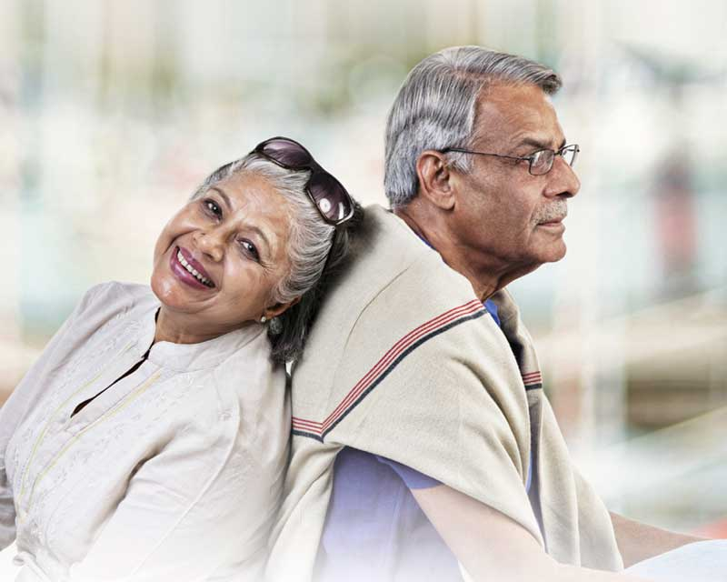 MHC Fixed Term Deposit (HDC) - Senior Citizens