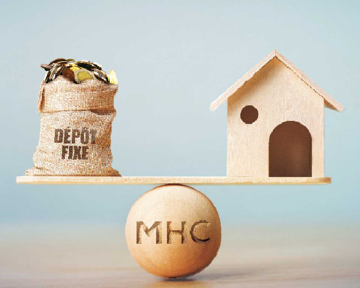 MHC - Quick Mortgage (Lien against Fixed Term Deposit)