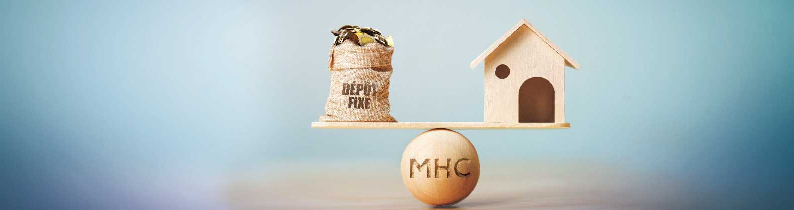 MHC - Quick Mortgage (Lien against FD)